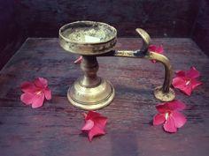 Pooja lamps