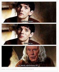 http://dameragnelle.tumblr.com/post/80079493367  Merlin 1x08