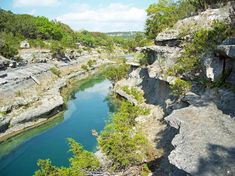 Texas Hill Country bed and breakfast | True Geography Lesson Awaits You In The Texas Hill Country