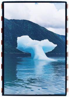 Ishizuka Gentaro Glacier Bay