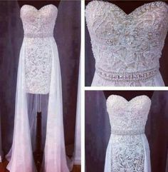 Sweet 16 party dress