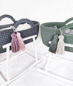 Baby Design, Design Design, Baby Bedroom, Baby Room Decor, Newborn Crochet, Crochet Baby, Crochet For Kids, Crochet Toys, Crochet Bag Tutorials
