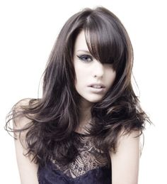 Textured Long Hairstyles