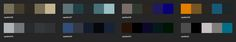 fase 2 kleurpalet apatisch