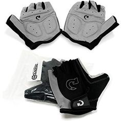 New Fashion Cycling Bike Bicycle Motorcycle Shockproof Outdoor Sports Half Finger Short Gloves, Size: One size, Gray Cycling Gloves, Cycling Bikes, Best Winter Gloves, Mountain Bike Gloves, Mountain Biking, Mtb Bicycle, Bicycle Tools, Bicycle Wheel, Bicycle Accessories