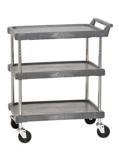 Utility Carts by VALUE BRAND - Utility Carts at Zoro