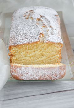 Mud Cake, Cake & Co, Biscotti, Vanilla Cake, Sweet Recipes, Yogurt, Muffin, Bread, Cooking