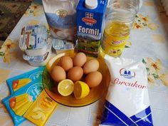 Jemný tvarohový koláčik (fotorecept) - obrázok 2 Harvest, Ale, Eggs, Breakfast, Morning Coffee, Ale Beer, Egg, Egg As Food, Ales