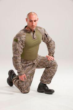 New Combat Uniform for an Elite IDF Unit   The Loadout Room