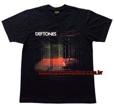 Deftones Consulado do Rock E1048