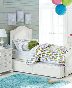 Roseville Kid's Bedroom Furniture Sets & Pieces - Furniture - Macy's