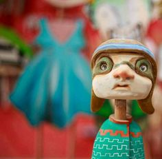 Art Kinetic Sculpture Wood Sculpture Art Modern by eddlook on Etsy