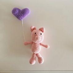 Las Marinas Crochet: A volar!!!