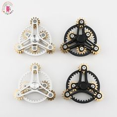 Cheap toys toys, Buy Quality toys toys toys directly from China toy adult Suppliers: Tri-Spinner Hot Wheels Gear Teeth Linkage High-quality Metalen Fidget Spinner Hand Spinner Finger Anti Stress Adult toys Stress Toys, Stress Relief Toys, Hand Spinner, Tri Spinner, Fidget Spinner Toy, Fidget Spinners, Cheap Toys, Metal Toys, Fidget Toys