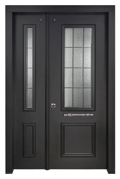 Decorative residential steel security doors with many finish options   Interior and exterior security doors withCappella   Wrought Iron Security Screen Door   Powder Coated  . Residential Security Doors Exterior. Home Design Ideas