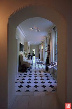 Sels Exclusieve Villabouw - Manoir Brasschaat - Hoog ■ Exclusieve woon- en tuin inspiratie.