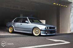 Cool BMW: BMW e30...  E30 Addiction Check more at http://24car.top/2017/2017/07/19/bmw-bmw-e30-e30-addiction/