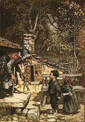 Hannu ja Kerttu – Wikipedia
