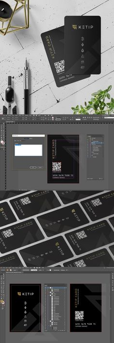 Ketip Crypto Card is an InDesign and Illustrator template in premium matte black color | #ai #black #certified #crypto #cryptocurrency #debitcard #design #elegant #embossing #gold #ketip #creditcard #finance #loyaltycard #membership #money #bank #banking #business #card #cash #commerce #commercial #credit #currency #debit #sale #shopping #print #atm #giftcard #loyalty #indesign #illustrator #retail #template #voucher #coupon #gift #market #professional #quality #prepaid #vector