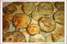 bulbulunyeri: Peynirli Patlıcan