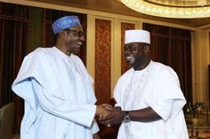 "Bello""People wishing President dead are real enemies of Nigeria     Kogi State Governor Yahaya Bello has said that those wishing death on President Muhammadu Buhari are the real enemies of Nigeria.  Bello made the comment over the weekend while speaking at the Apapo Omo Yagba Congress held in Isanlu.  The emergence of President Buhari at this critical period of our nations economy is a big blessing.  The President has confronted the recession in the nation with all the deserved seriousness…"