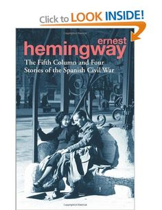 hemingway spanish girl personals Dating a spanish girl means accepting things you don't necessarily agree with – and trying to rush her through her two-and-a-half-hour morning routine would be the height of cultural insensitivity.