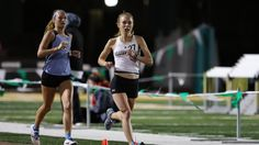 Regan Rome Punches Second NCAA Ticket in Three Days