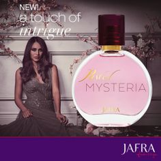Introducing Pastel Mysteria – Discover your mysterious side. #JAFRA #PastelMysteria http://www.myjafra.com/tatjana