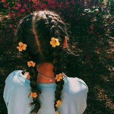 Easy Hairstyles Boho Dutch Braids is part of Easy Boho Hairstyles For Short Hair Society - hair! Fotos Tumblr Pinterest, Pretty Hairstyles, Braided Hairstyles, Hairstyles Tumblr, Quick Hairstyles, Hair Inspo, Hair Inspiration, Aesthetic Photo, Hair Day