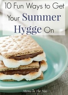 Summer hygge ideas for the whole family. Summer is the perfect time for hygge. Summer bucket list items for the whole family. Bring coziness, happiness and hygge into your summer months with these fun ideas. Happy Summer, Summer Fun, Summer Ideas, Summer Crafts, Summer Time, Summer Hygge, Strawberry Bush, Danish Hygge, Hygge Life