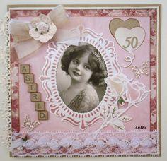 AnDo Creatief: 50 jaar......