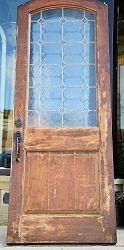 Antique Door 0717