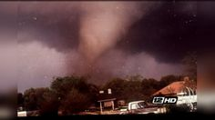 Officers remember deadly Paris tornado of 1982 Broken Bow, Paris Home, Paris Texas, Tornadoes, Extreme Weather, Amazing Nature, Mother Nature, Northern Lights, Nature
