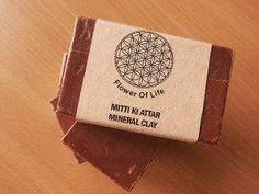 Mitti Ka Attar 100% Pure, #Handmade, Premium Soaps.For Glowing Soft #Skin, Order Today!  http://bit.ly/1t4NdLK