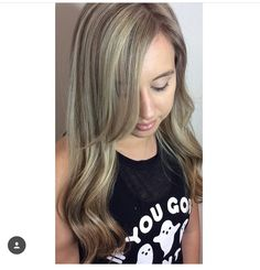 Blonde highlights with lowlights hairbyrachel.sd