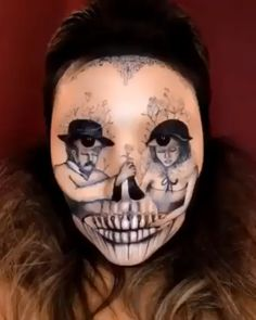 🤩Are you ready for your crazy halloween, babe!Halloween Sale now makeup looks scary videos 🤩Are you ready for your crazy halloween, babe Maquillage Halloween Clown, Clown Halloween, Halloween Makeup For Kids, Amazing Halloween Makeup, Kids Makeup, Halloween Makeup Looks, Halloween Costumes, Halloween 2020, Halloween Nails