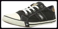Mustang Damen Sneakers, Schwarz schwarz) , 39 EU for sale Women's Low Top Sneakers, Vintage Canvas, Espadrilles, Vintage Tops, Partner, Adidas Sneakers, Clothes For Women, Best Deals, Black Women
