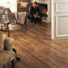 Quick-Step laminate flooring is the UK's leading brand of laminate flooring featuring a vast range of styles, décors and textures, which includes both wood and tile effect designs. Laminate Flooring, Hardwood Floors, Quick Step Flooring, Natural Oils, Perspective, Interiors, Traditional, Modern, Room