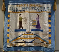 National Silk and Textile Workers, Scotland (Dundee)