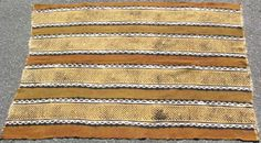 African-mud-cloth-Bamana-People-Mali-Bogolan-Bogolanfini-cotton-42x64in-3648