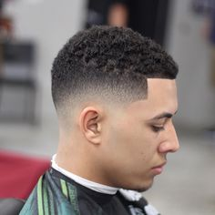Finding The Best Short Haircuts For Men Best Fade Haircuts, Short Fade Haircut, Black Boys Haircuts, Black Men Hairstyles, Popular Haircuts, Haircuts For Men, Black Hair Cuts, Short Hair Cuts, Medium Hair Styles