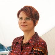 Mona Ursu - Managing partner, Brand Fusion