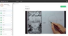 [Video] Desenhe seus Personagens Favoritos — Método Fan Art Naruto Shippuden Sasuke, Itachi Uchiha, Otaku Anime, Anime Naruto, Manga Anime, Drawing Techniques, Drawing Tips, Fanart, Naruto Wallpaper Iphone