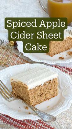 Apple Recipes, Pumpkin Recipes, Fall Recipes, Baking Recipes, Fall Cookie Recipes, Yummy Treats, Delicious Desserts, Sweet Treats, Yummy Food