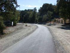 Iron Horse Regional Trail - Paved bike trail Walnut Creek - Danville and beyond.