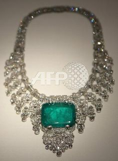 Cartier Necklace by tracy sam