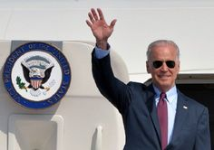 After Request From Dying Son, Joe Biden Might Seek Nomination