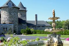 Castle Farms - Charlevoix, MI