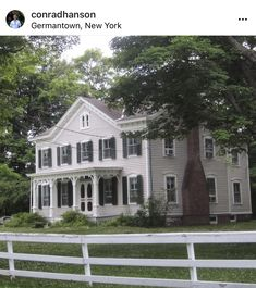Historic Architecture, Mansions, House Styles, Home Decor, Decoration Home, Manor Houses, Room Decor, Villas, Mansion