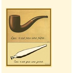 1000 images about iboard inspiration on pinterest pipes - Ceci n est pas une chaise ...
